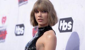 Taylor Swift, όσο δέρμα και αν πετάξεις, φίδι είσαι δεν θ' αλλάξεις