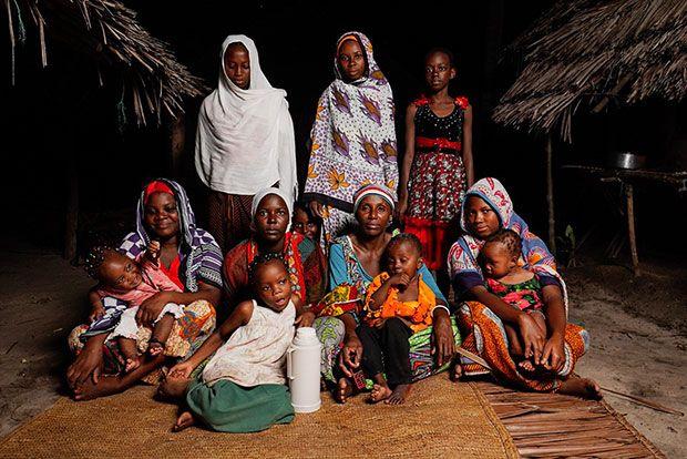Μέρα πέμπτη: Πώς λένε 'οικογένεια' στα Σουαχίλι;