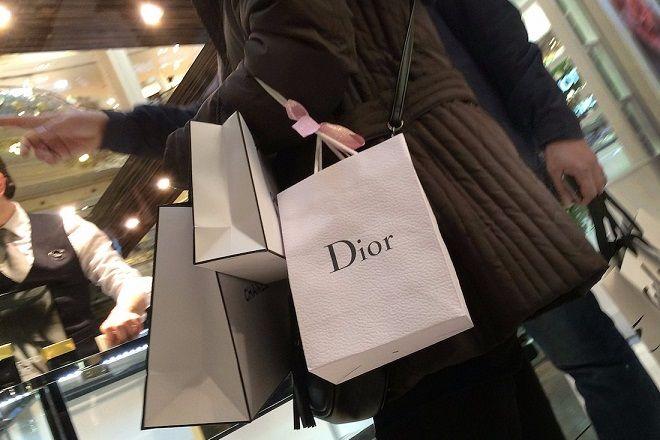 Τα εμπορικά σήματα που κυριαρχούν στην αγορά της μόδας