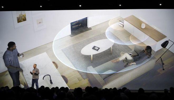 Markidis2sk5617 - Με αυτό το ηχείο η Apple θέλει να μπει σε κάθε σπίτι