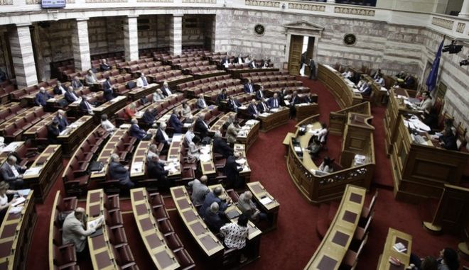 Η Βουλή θα διαθέσει ένα εκατ. ευρώ για τους πληγέντες στη Δυτική Αττική