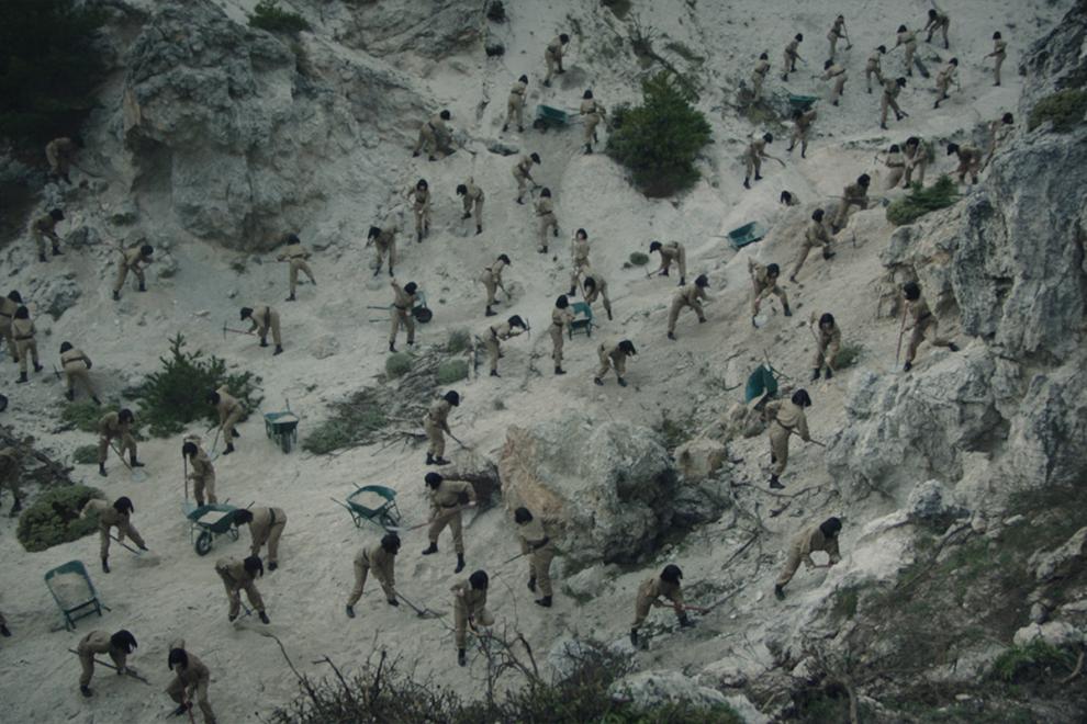 Στην Ελλάδα υπάρχει αυτή τη στιγμή μια εκπληκτικά ταλαντούχα γενιά στο σινεμά