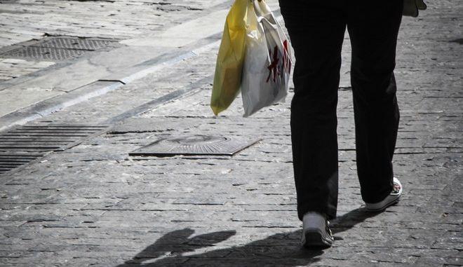 Κλειστά σήμερα τα εμπορικά καταστήματα του Ηρακλείου