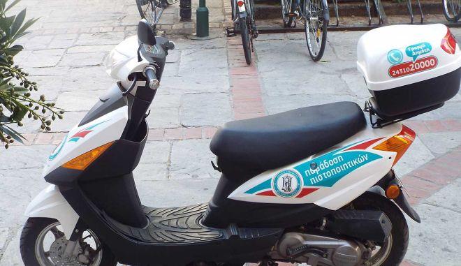 Τρίκαλα: Δωρεάν delivery πιστοποιητικών από τον δήμο