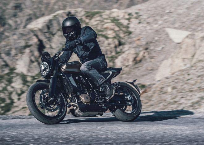 Husqvarna: Οι μοτοσυκλέτες του 2020