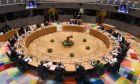 Eurogroup (φωτογραφία αρχείου)