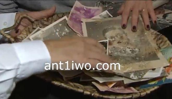 Ελληνοκύπρια βρήκε το νυφικό που άφησε πριν 40 χρόνια στα Κατεχόμενα