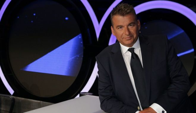 Γιατί η επιστροφή του Λιάγκα στην ελληνική TV δεν είναι βήμα προς το μέλλον