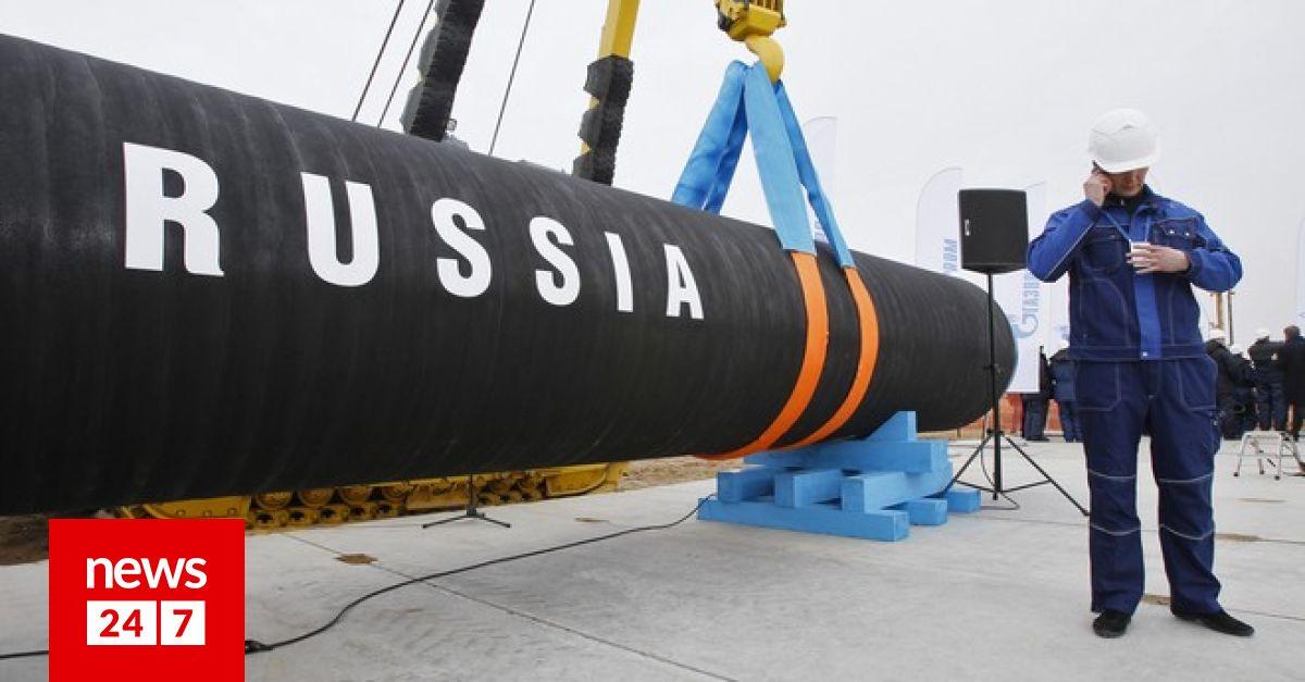 Nord Stream 2: Έκλεισε η συμφωνία ΗΠΑ-Γερμανίας για τον αγωγό – Αντιδράσεις από Κίεβο και Βαρσοβία – Κόσμος