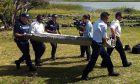 Συντρίμμια που βρέθηκαν στον Μαυρίκιο ανήκουν στην πτήση MH370