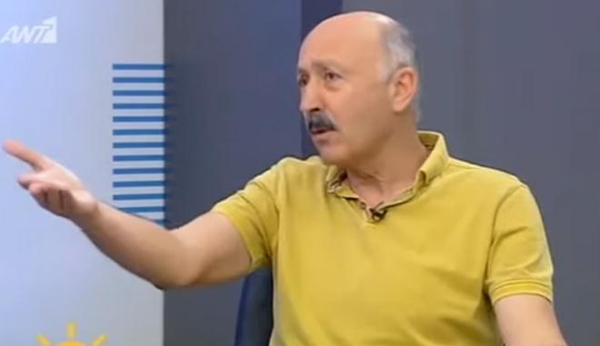 Παύλος Ορκόπουλος