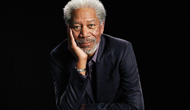 O Morgan Freeman δεν θα σε αφήσει ποτέ να χαθείς