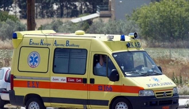 Κρήτη: Πήγε να δει το ματς και πέθανε στο γήπεδο