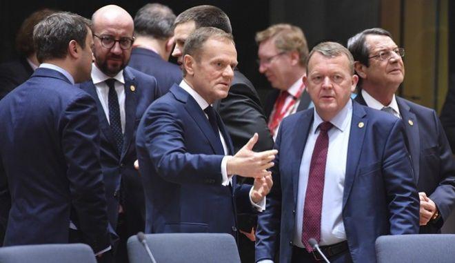 Οργή στην Πολωνία για την επανεκλογή Τουσκ: Η ΕΕ τελεί υπό γερμανική κυριαρχία