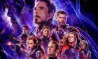 Spiderman και Avengers θα κοντραριστούν στα φετινά MTV Awards