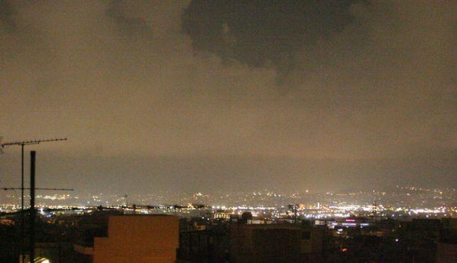 Λάρισα: Δωρεάν ρεύμα λόγω αιθαλομίχλης