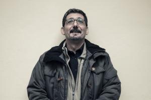 """Γιώργος Αυγερόπουλος: """"Οταν έκανα το Agora II μ' έλεγαν βαλτό από τη δεξιά"""""""