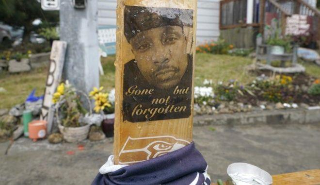 ΗΠΑ: Δίωξη σε βάρος τριών αστυνομικών για τον θάνατο του Μανουέλ Έλις