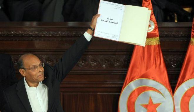 Τυνησία: Η νέα κυβέρνηση έλαβε την εμπιστοσύνη του κοινοβουλίου