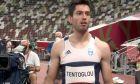 Ολυμπιακοί Αγώνες - Τεντόγλου: Απογειώθηκε στον τελικό με ένα άλμα στα 8.22