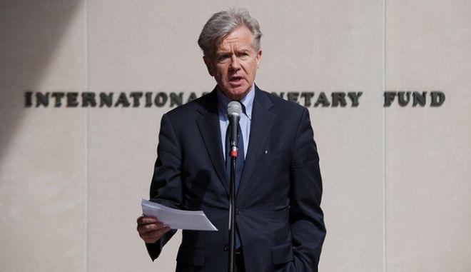 ΔΝΤ προς Eurogroup: Συμφωνούμε για το χρέος αλλά μειώστε τα πλεονάσματα