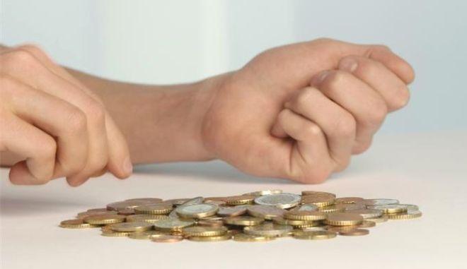 Κατάσχεση μισθών από εφορίες λόγω χρεών στο Δημόσιο