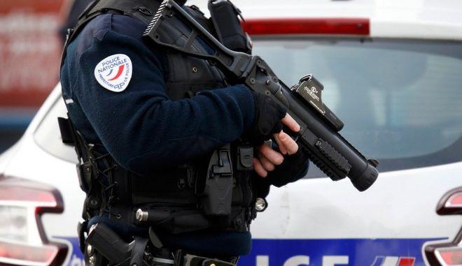 Απετράπη τρομοκρατική επίθεση στην κεντρική Γαλλία