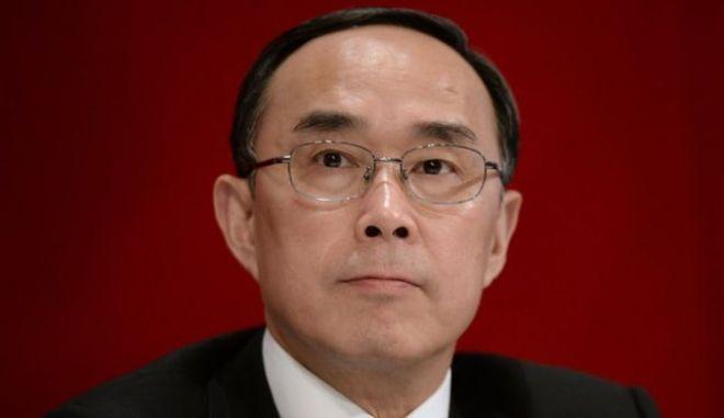 Ύποπτος για διαφθορά ο πρόεδρος της China Telecom