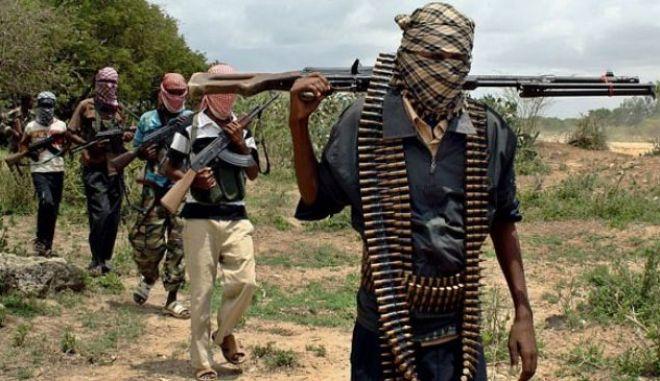 Νίγηρας: Ο στρατός ανακοίνωσε πως εξολόθρευσε 12 μαχητές της Μπόκο Χαράμ