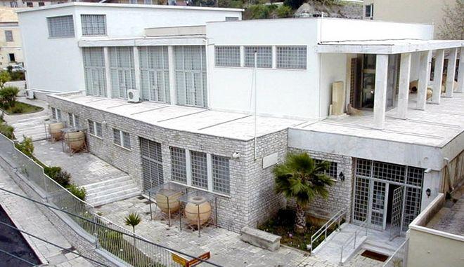 Κέρκυρα: Ανοίγει -μετά από έξι χρόνια- το Αρχαιολογικό Μουσείο