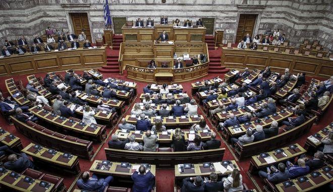 Τροπολογία βουλευτών για την προστασία του επενδυτικού κοινού