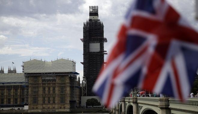 Το κοινοβούλιο της Βρετανίας