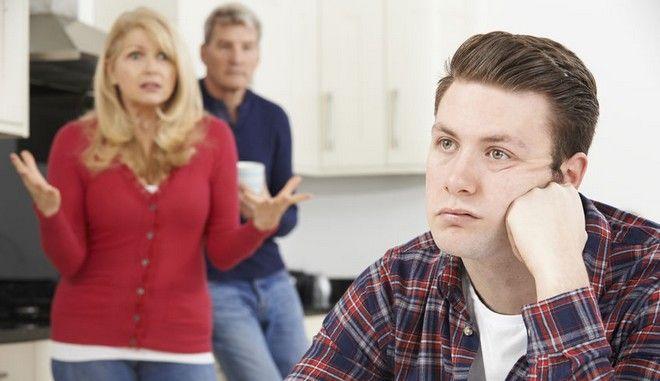 Όταν οι 30αρηδες εξακολουθούν να μένουν με τους γονείς τους