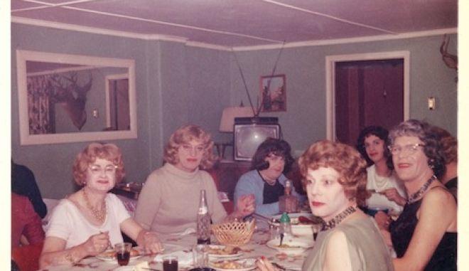 Μηχανή του Χρόνου: Το σπίτι όπου βρήκαν καταφύγιο οι τραβεστί της δεκαετίας του '50