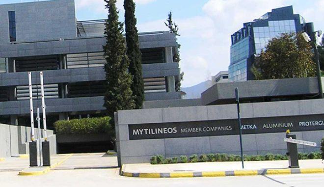 Ανεβασμένες προσδοκίες για τη μετοχή της 'Μυτιληναίος' μετά τις συγχωνεύσεις