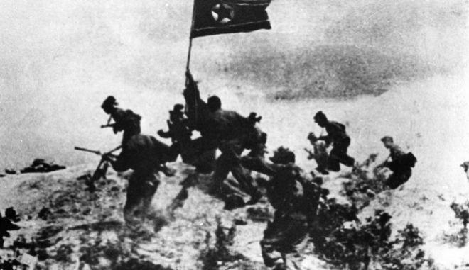 Κορέα: Ο πόλεμος που κράτησε 65 χρόνια