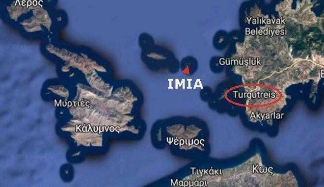 Ο Τούρκος πρόξενος πρότεινε αδελφοποίηση του Δήμου Καλυμνίων με το Τουργκούτ Ρέϊς