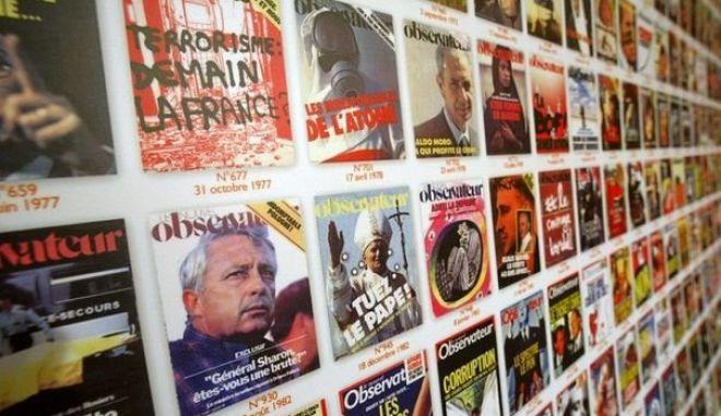 Le Monde: Προς εξαγορά του Le nouvel Observateur