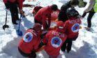 Κατερίνη: Αίσιο τέλος στην επιχείρηση διάσωσης στον Όλυμπο