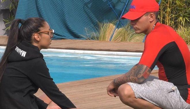 Big Brother 2 - Spoiler: Έξαλλη η Ανχελίτα - Μήλον της έριδος ο Πέτσας