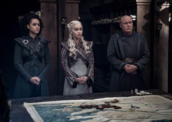 Game of Thrones: Τα ερωτήματα που μας άφησε αναπάντητα το τέταρτο επεισόδιο