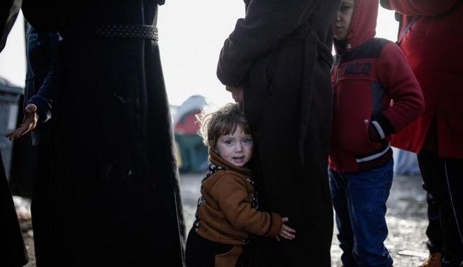 EE: Πακέτο 700 εκατ. ευρώ για την προσφυγική κρίση με το βλέμμα στην Ελλάδα