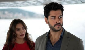 Η τουρκική σειρά Kara Sevda κέρδισε Emmy κι έγραψε ιστορία
