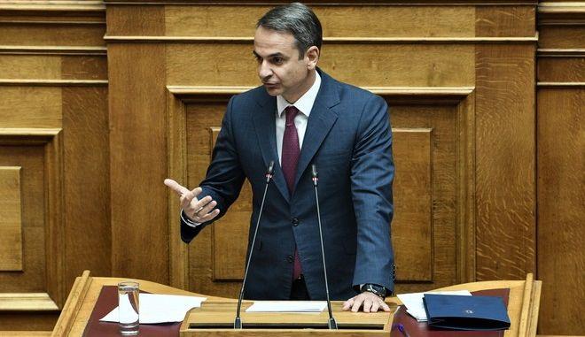 Δεύτερη ημέρα συζήτησης για την ψήφιση επί της αρχής, των άρθρων και του συνόλου του σχεδίου νόμου του Υπουργείου Εσωτερικών «Ρυθμίσεις του Υπουργείου Εσωτερικών, διατάξεις για την ψηφιακή διακυβέρνηση και άλλα επείγοντα ζητήματα».