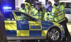 Μέλη της Μητροπολιτικής Αστυνομίας του Λονδίνου