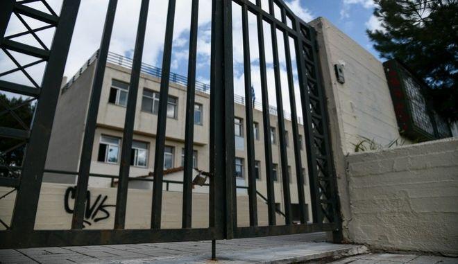 Κλειστό σχολείο στην Αττική λόγω κορονοϊού