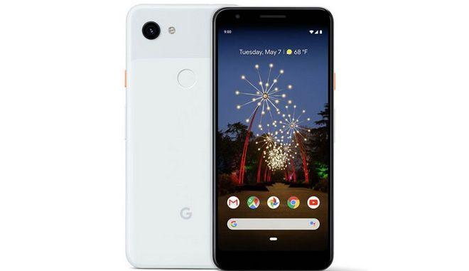 Google Pixel 3a και Pixel 3a XL: Επίσημα τα πρώτα mid-range smartphones της εταιρείας