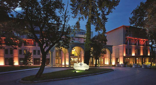 Τhe Α Hotels: H Ελένη Λαμπίρη τολμά να επενδύσει στην ποιότητα και κερδίζει