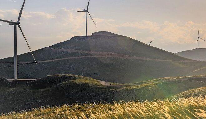 ΕΛΛΑΚΤΩΡ - ΕDP Renewables: Στρατηγική συμφωνία για ανάπτυξη αιολικών πάρκων 900ΜW