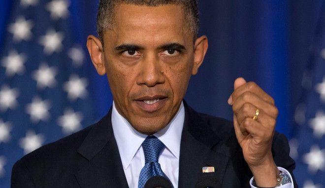 Ο Ομπάμα υπερασπίζεται την 'παλαιότερη παράδοση' των ΗΠΑ, τη μετανάστευση